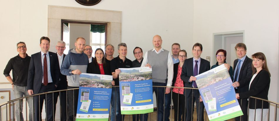 Hechingen: Techmaster unterstützt Energie-Sammelkarten von Regionalgenial Zollernalb