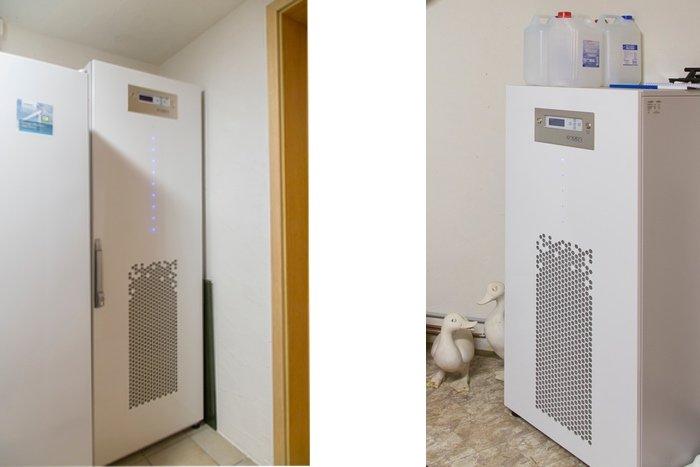 Stromspeicher Varta Engion Family und Varta Engion Home sorgen für Unabhängigkeit vom Stromnetz
