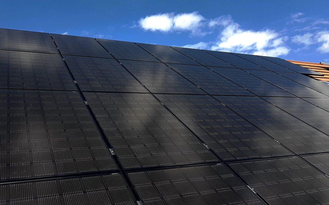 Elektrosmog: Macht mich eine Photovoltaikanlage krank?