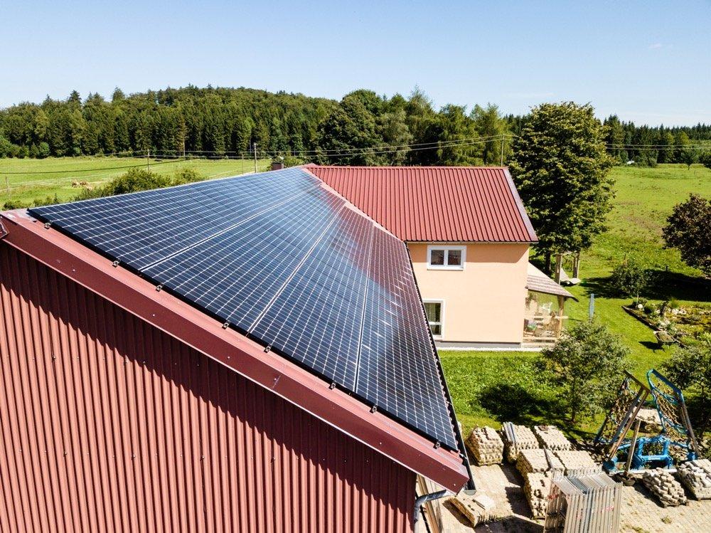 Kritterhof 2 in Bitz - Photovoltaikanlage und BYD-Stromspeicher