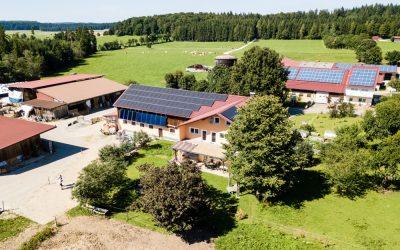 Kritterhof 2 in Bitz setzt auf Photovoltaikanlage mit BYD-Stromspeicher