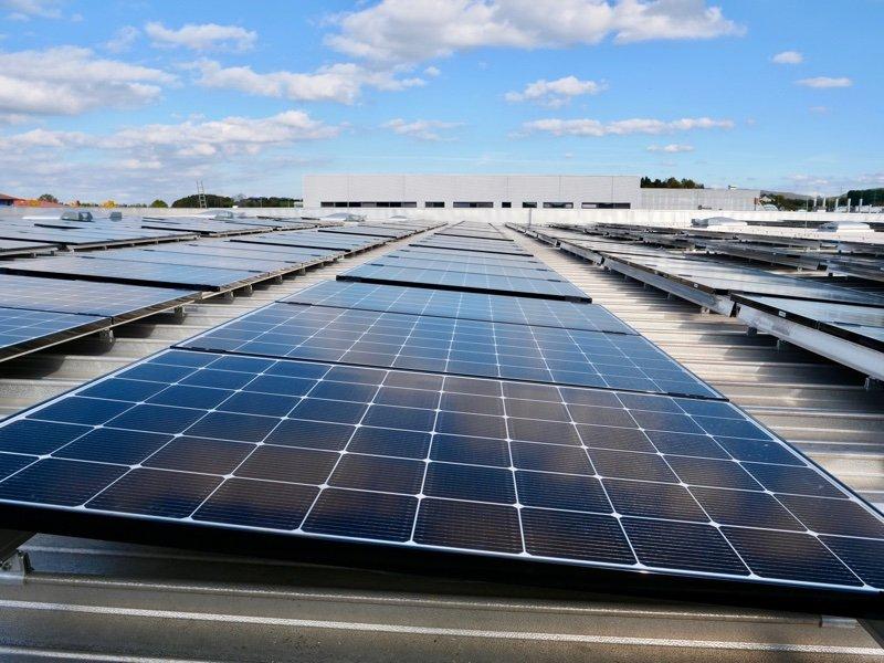 Albus - Hechingen - Photovoltaik