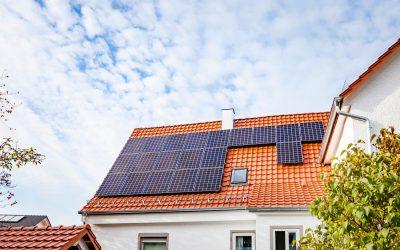Gomaringen: Energiewende mit Photovoltaikanlage und LG ESS-Stromspeicher