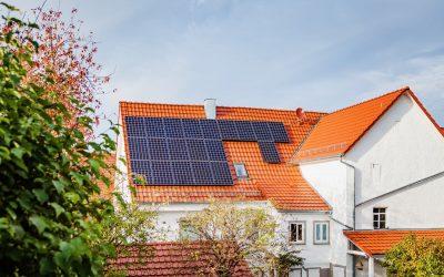 Ist meine Photovoltaikanlage nach 20 Jahren kaputt?
