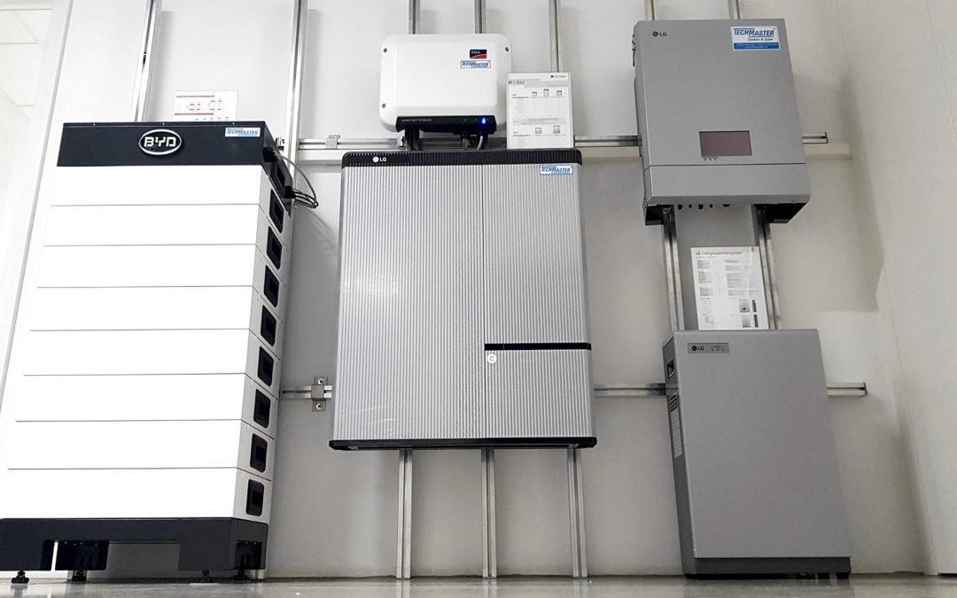 Kann man einen Stromspeicher für die Notstromversorgung nutzen?