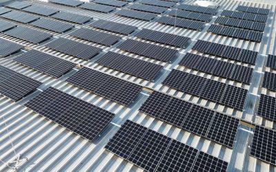 Für Unternehmen im Zollernalbkreis: Eine Photovoltaikanlage ohne Investitionskosten
