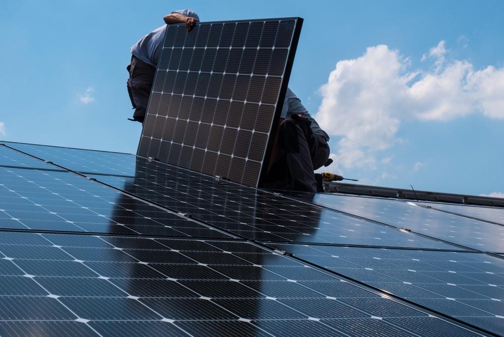 Photovoltaik-Pflicht in Tübingen bei Neubau-Projekten