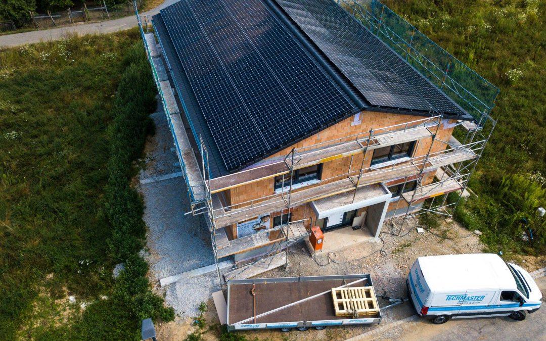 Photovoltaikanlagen: EEG-Umlage auf Eigenverbrauch ab 2021 erst ab 30 kWp