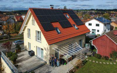 Ertrag einer Photovoltaikanlage: Was bedeutet kWh pro kWp?